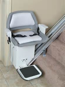 wheelchair assistance electric stair lift