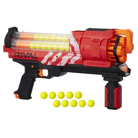 The New Rival new nerf rival artemis and 2017 gear and accessories