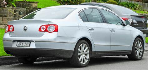 volkswagen passat 3c file 2006 2010 volkswagen passat 3c sedan 2011 07 17