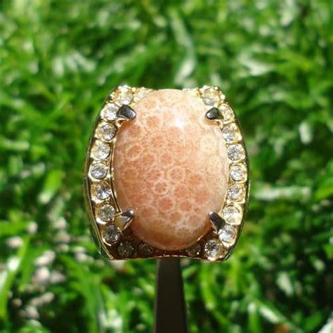 Cincin Ular Perak batu cincin mustika ular putih harga mahar