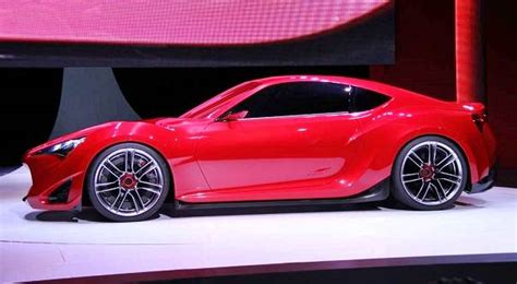 scion frs turbo carshighlight cars review concept specs price scion