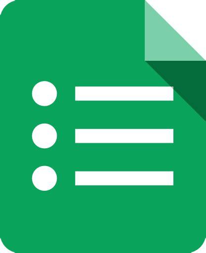 google form using google forms