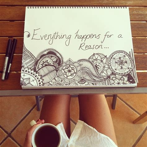 Sketches With Quotes by Cool Drawings With Quotes Quotesgram