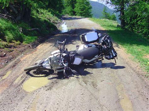 Hobby Motorradfahren by Der Sturz Mit Dem Motorrad Als Solches Motorrad Tour