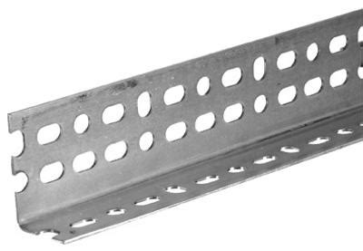 Angle Iron Home Depot by Boltmaster Slotted Angle 2 1 4 X 1 1 2 X 36 In 11117
