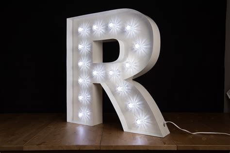 marque letters marquee letter 3 foot rent letters