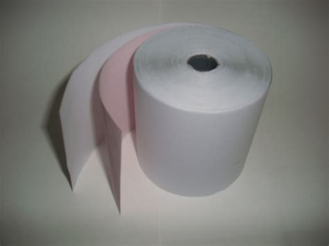 Kertas Struk Kasir Register Thermal Paper Roll 58 X 48 Mm kertas kasir jual kertas kasir thermal kasir register struk cashier receipt paper q matic