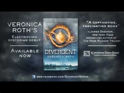 allegiant book report divergent by roth book trailer