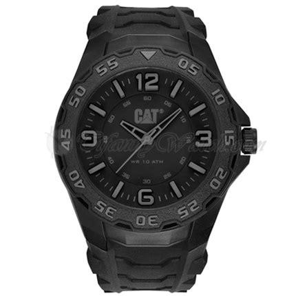 Jam Tangan Cat Datefree Rubber Brown jam tangan original caterpillar lb 111 21 131 jual jam