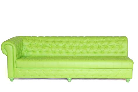 lime green sofa slipcover sofa breathtaking lime green sofa product photography