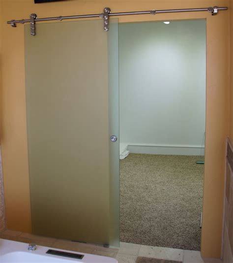 Frameless Glass Interior Doors Opulence In Grand Prarie Contemporary Interior Doors Dallas By Frameless Glass Systems