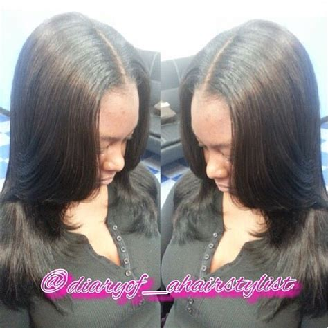 17 best images about mk hair dallas on pinterest wand traditional sew in mk hair dallas pinterest