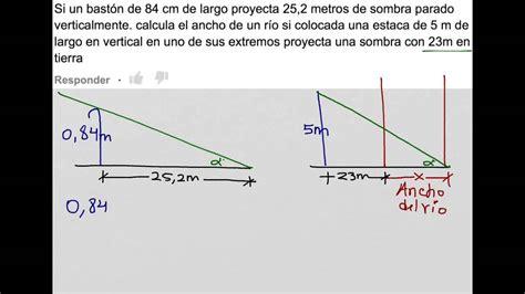 como calcular inpc a una renta como calcular una distancia usando semejanza de tri 225 ngulos