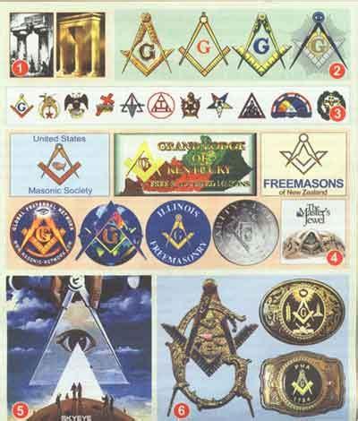illuminati romana freemason zionis di indonesia era soekarno dan