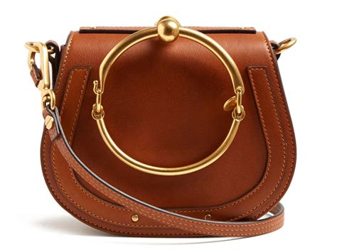 An It Bag by Is The Chlo 233 Nile The Next Big It Bag Purseblog