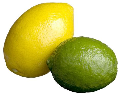 which is better lemon or lime free photo lemon lime lime lemon citrus free image on