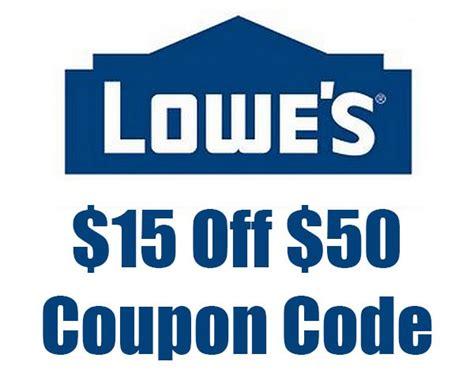 hot deal 15 off 50 lowe s coupon code tool rank com