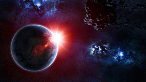 sci fi planets planet full hd wallpaper and background image 1920x1080