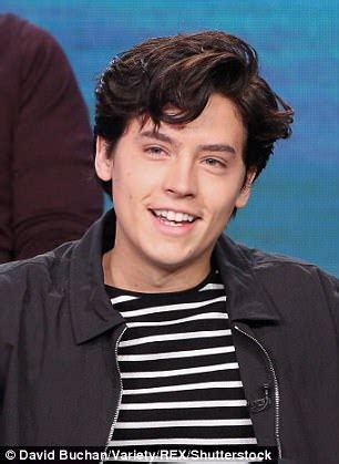 how riverdale's cole sprouse revitalised his career
