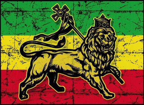 Reggae Bumper Stickers