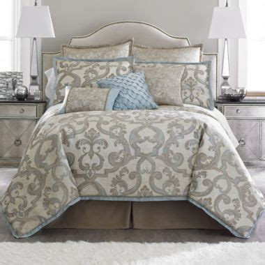jc penny beds cadiz comforter sets and comforter on pinterest