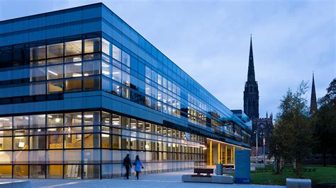 coventry university competition coventry university the hub hawkins brown