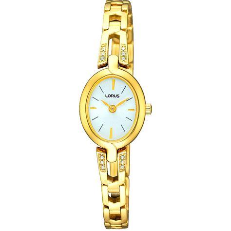 gold tone bracelet rj442bx9 lorus from