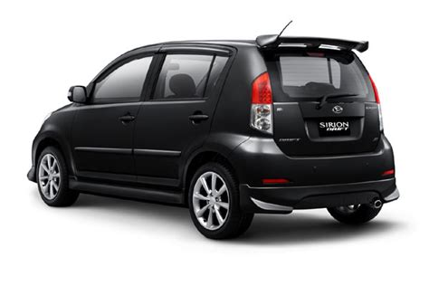 new daihatsu sirion indonesia info seputar mobil dan harga all new daihatsu sirion 2013