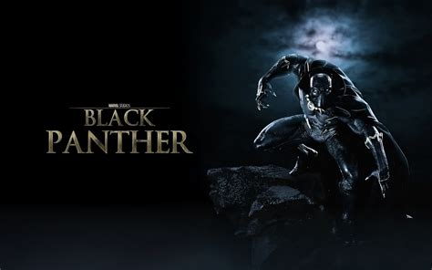 film marvel black panther black panther wallpaper and background image 1280x800