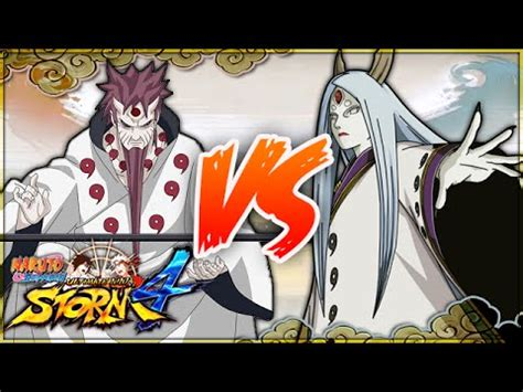 boruto vs kaguya pc naruto shippuden ultimate ninja storm 4 hagoromo