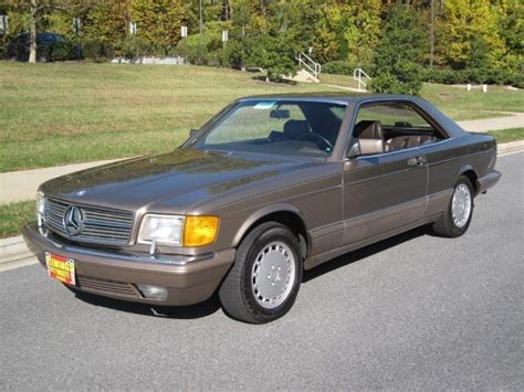 where to buy car manuals 1987 mercedes benz s class user handbook 1987 mercedes benz 560 sec 1987 mercedes benz 560 for sale to purchase or buy classic cars