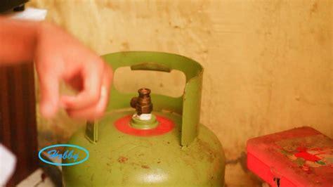 Tabung Vi Gas cara atasi kebocoran tabung gas 3 kg