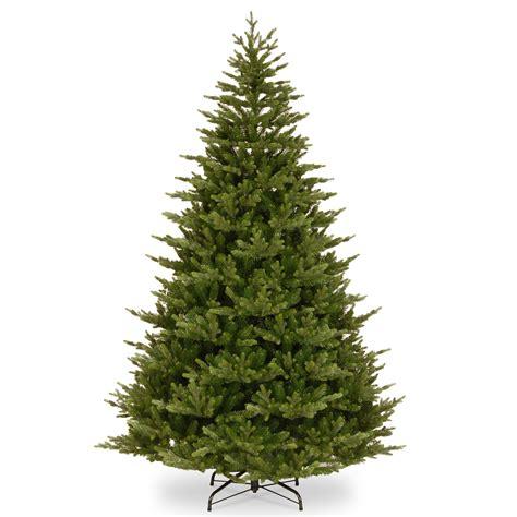 big 75 8 artificial christmas tree trees artificial trees pre lit led trees christmasland ie