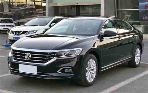 Volkswagen New 2020 by Burlappcar All New 2020 Vw Passat In The Already