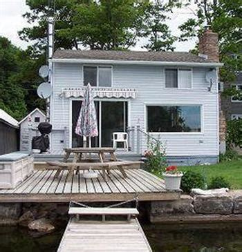 cottage rentals in ottawa and countryside vacation