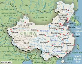 Map Of China Cities by Pics Photos Map Of Largest Chinese Cities