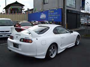 Used Modified Cars For Sale In Japan Toyota Supra 2 5gt Turbo R Jza70 For Sale Japan Car