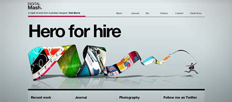 The Online Portfolio: How It Can Help You Land A Job