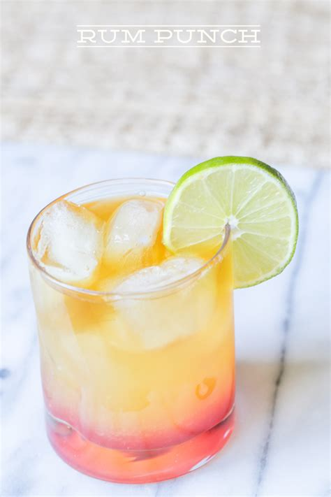 10 easy summer cocktails for just 1 thegoodstuff