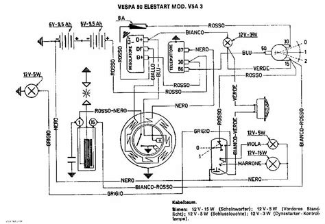 scooter ignition coil diagram scooter free engine image
