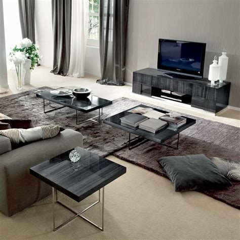 grey koto dining table the stylishly modern rectangular coffee table coffee tables