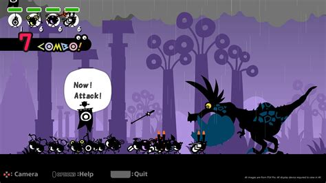 Ps4 Patapon Remastered Region 3 patapon remastered coming this summer to ps4 find your