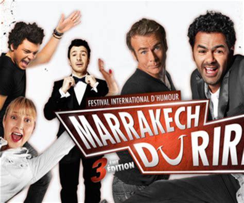 404383 jamel et ses amis au jamel et ses amis au marrakech du rire replay sur m6