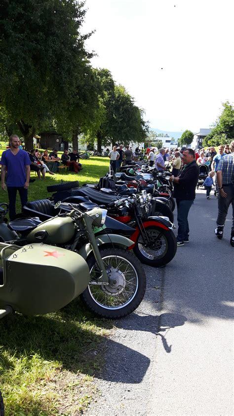motorradwerkstatt vorarlberg 20170716 105233 most motorrad oldtimer stammtisch