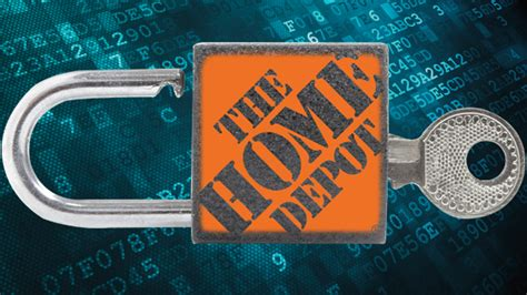 home depot nyse hd s brush with security breach