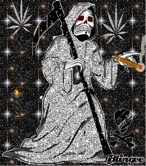 imagenes abstractas de la muerte santa muerte picture 112574199 blingee com