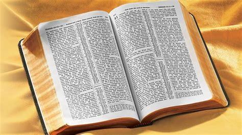 una biblia the los mitos de la biblia garantizados