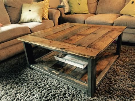 rustic coffee tables best 25 rustic coffee tables ideas on country