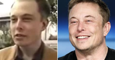 elon musk now and then there once was an ugly duckling the stars whose appeal