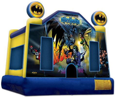 batman jump bay to bay jumpers bounce house rentals